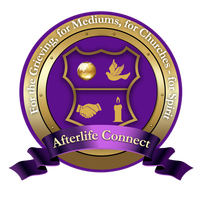 Psychic Medium Afterlife Connect Platform in